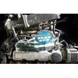Motor 7/8 Chevrolet Corsa 1.6 Importado Estandar
