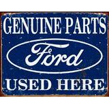Repuestos Mecanica Ford Corcel