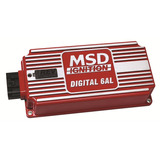 Msd Digital 6al Ignition Modulo Multiplicador De Chispa