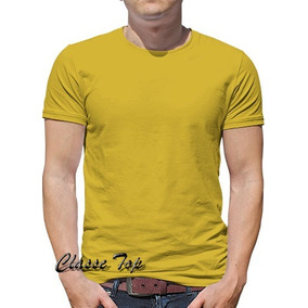 Camisetas Manga Curta Tamanho G1 para Masculino no Mercado Livre Brasil d97b6372b24f5