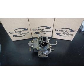 Carburador Mini Mecânico Passat 1.6 Alcool - Weber 450