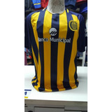 Rosario Central Nueva 2017-camiseta,siempre Consulte