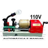 Copiadora De Chaves / Modo Manual - Automático 110v