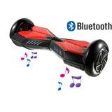 Patineta Electrica Bluetooth Scooter Smart Balance Malumeta