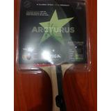 Raqueta De Tenis De Mesa/ping Pong Stiga Arcturus 1 Estrella