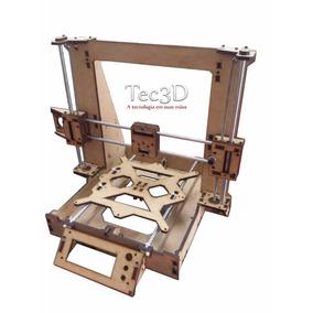 Kit Impressora Graber I3 - Niv. Auto, Display
