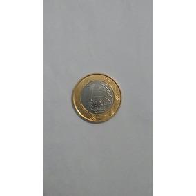 Moeda 50 Anos Banco Do Brasil