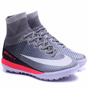 Chuteira Nike Mercurial X Proximo 2 Society Nova Original Ll