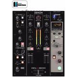 Denon Dn-x600 2-ch Digital Mixer Con 30% Dscto - Ss-pro