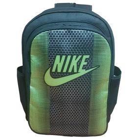 af7960642 Mochila Pequena Nike 25cm - Mochilas Verde no Mercado Livre Brasil