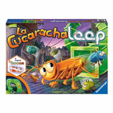 Juego La Cucaracha Loop- Ravensburger