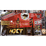 Wwe Ring Escala Real Original Nxt