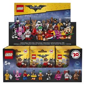 Lego Minifiguras Serie Batman The Movie Precio Por Unidad