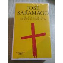 Libro El Evangelio Según Jesucristo