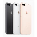 Iphone 8 Plus 256gb Entrega Inmediata!!!