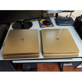 Ps4 Gold Edition 1tb