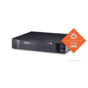 Dvr Intelbras Digital 4 Canais Mhdx 1004 Hdcvi G3