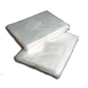Saco Plastico Tipo Celofane Pp 10x15 - 10 Kg
