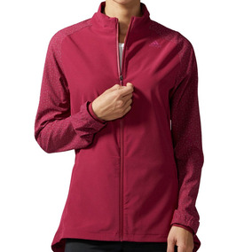 Chamarra Atletica Training Sn Stm Jkt W Mujer adidas Br5909