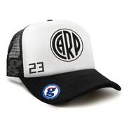 Gorra Trucker River Plate Carp Con New Número De Jugadores