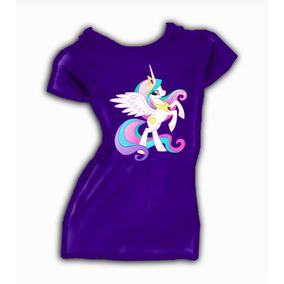 Playera Personalizadas My Little Pony P/toda Familia!!