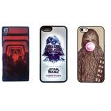 Funda Protector Case Star Wars Iphone Samsung Motorola Sony