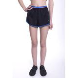 Short Le Coq Sportif Bbr Short W Mujeres