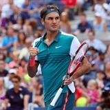 Polo Us Open Nike Roger Federer Rf Tennis Nadal Rafa Tenis
