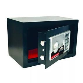 Caja Fuerte De Combinacion Digital 14¿ Ad-1053