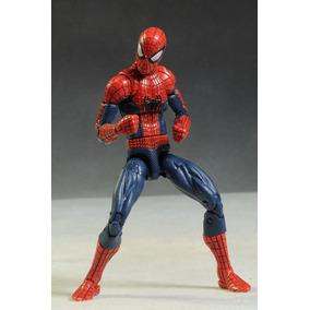 Homem Aranha (amazing Spiderman 2) Marvel Legends Bootleg