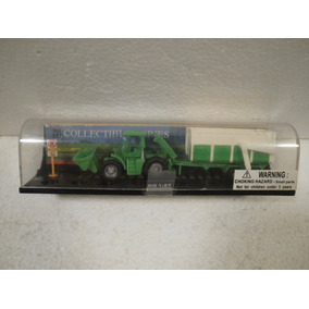 Enigma777 Smart Toys Collectible Series Tractor Remolque Ho