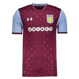d429b88940 Camisa Do Aston Villa 2018 - Futebol no Mercado Livre Brasil