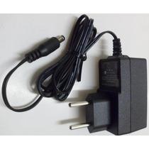 Fonte 5v-1a Roteador Wireless Di 524 150 D-link Nova Bivolt