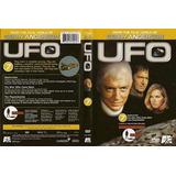 Dvd Box Ufo Série Clássica Original Digital ( 6 Dvds )