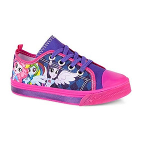 Tenis Niña Urbano My Little Pony, Moda, Envio Sin Costo