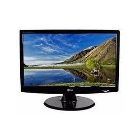 Monitor Lg Flatron 21,5 Inc - W2243s