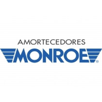4 Amortecedor (diant+tras) Monroe+ Kit+ Bieleta Fiat 500 07/