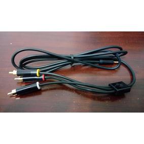 Vendo Cable Av Xbox 360 Slim E Original