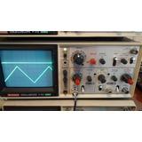 Osciloscopios V212 Hitachi 20 Mhz