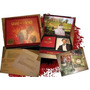 E O Vento Levou... - Gift Set Blu-ray Com Plástico Original