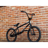 Bicicleta Bmx Street Chaos ¡liviana Y Resistente! X1