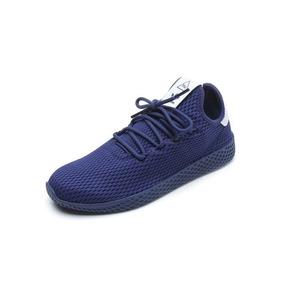 Tênis adidas Pharrell Williams Hu Lançamento Oferta