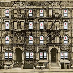 Cd Led Zeppelin Physical Graffiti [remastered] [deluxe] Impo