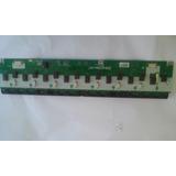 Placa Inverter Samsung Ln40r81bx Ln40r81 Ssb400wa16v