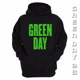 Sudaderas Green Day American Idiot Rock Punk Oompa Loompa