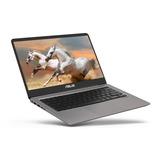 Ultrabook Asus Zenbook I5/8gb/256gb Ssd/14 Fhd/aluminio