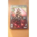 Fable Ii 2 Xbox 360
