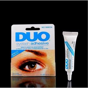 1 Duo Eyelash Adhesiv-white Cola Para Cílios 9g Melhor Preço