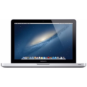 Apple Macbook Pro Md101hn/a A1278 13.3 500gb 2.5ghz 4gb