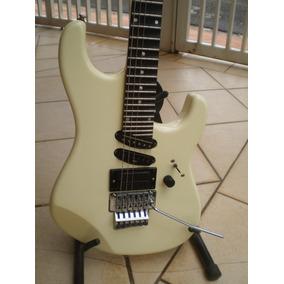 Guitarra Tagima E-1.white Diamond. Raridade.